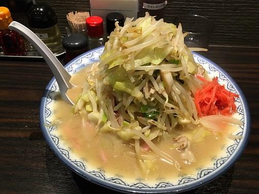 井出ちゃんぽん天神店