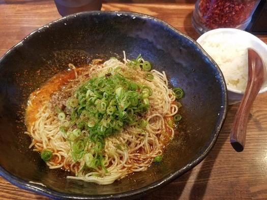 広島風担々麺キング軒 浜松町